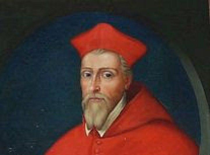"""Résultat de recherche d'images pour """"cardinal william allen"""""""